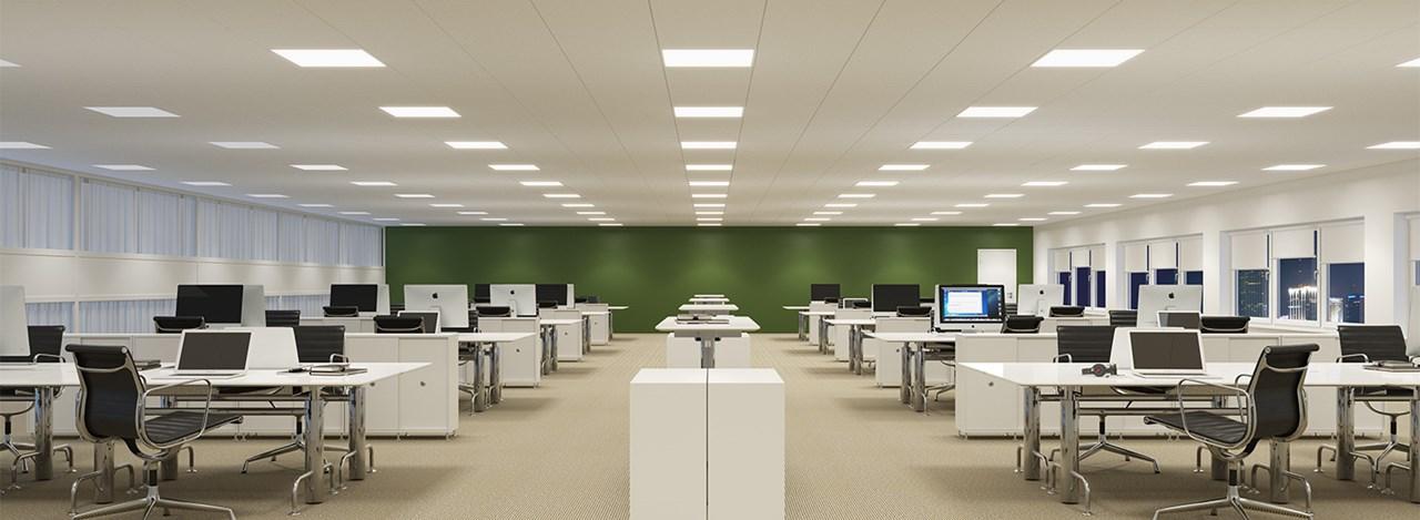 open plan offices fagerhult international