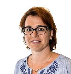 Miranda de Keijzer
