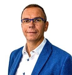 Gerard-Jan van Bruinessen