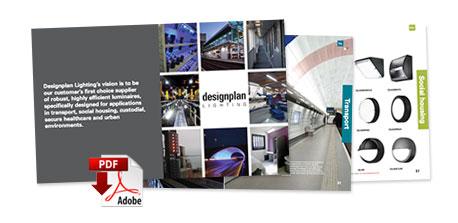 Slagvast | Robuuste verlichting | Designplan - Fagerhult (Nederland)