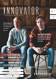 Cover of Innovator issue 7