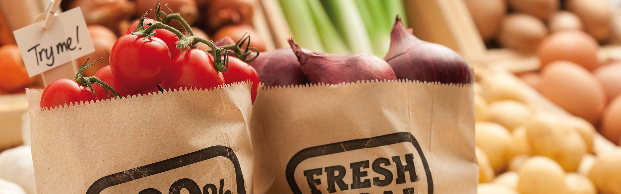 The Fast Food Industry: Trends, Inspiration & Insights