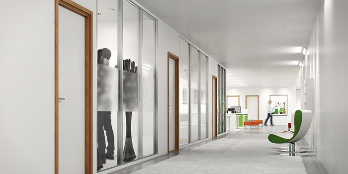 Corridors - Fagerhult (International)