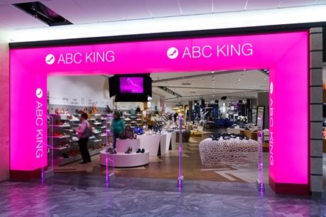 ABC King