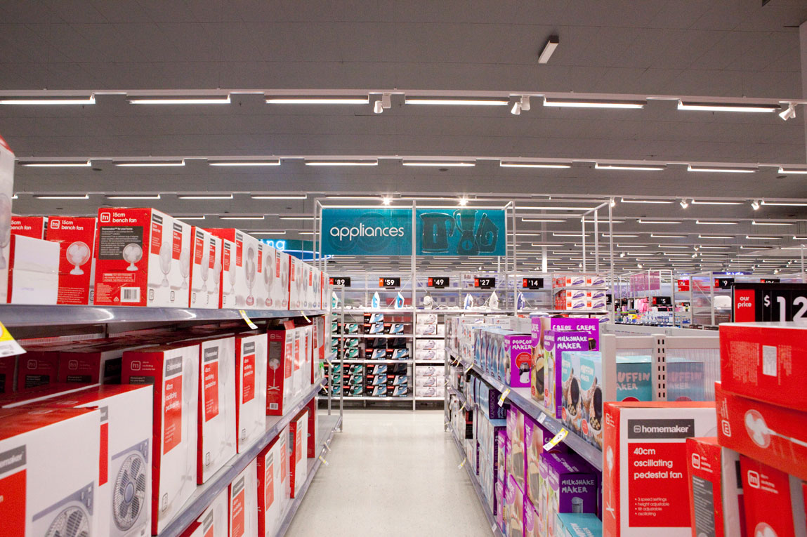 Make your house into a home with the perfect home products from Kmart. Whether you're sprucing up your current living arrangements or moving into a new home altogether, you'll need the right furnishings and home products to put a personal stamp on your space.