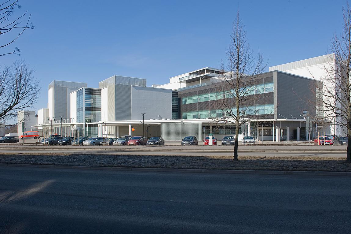 T-hospital - Fagerhult (International)