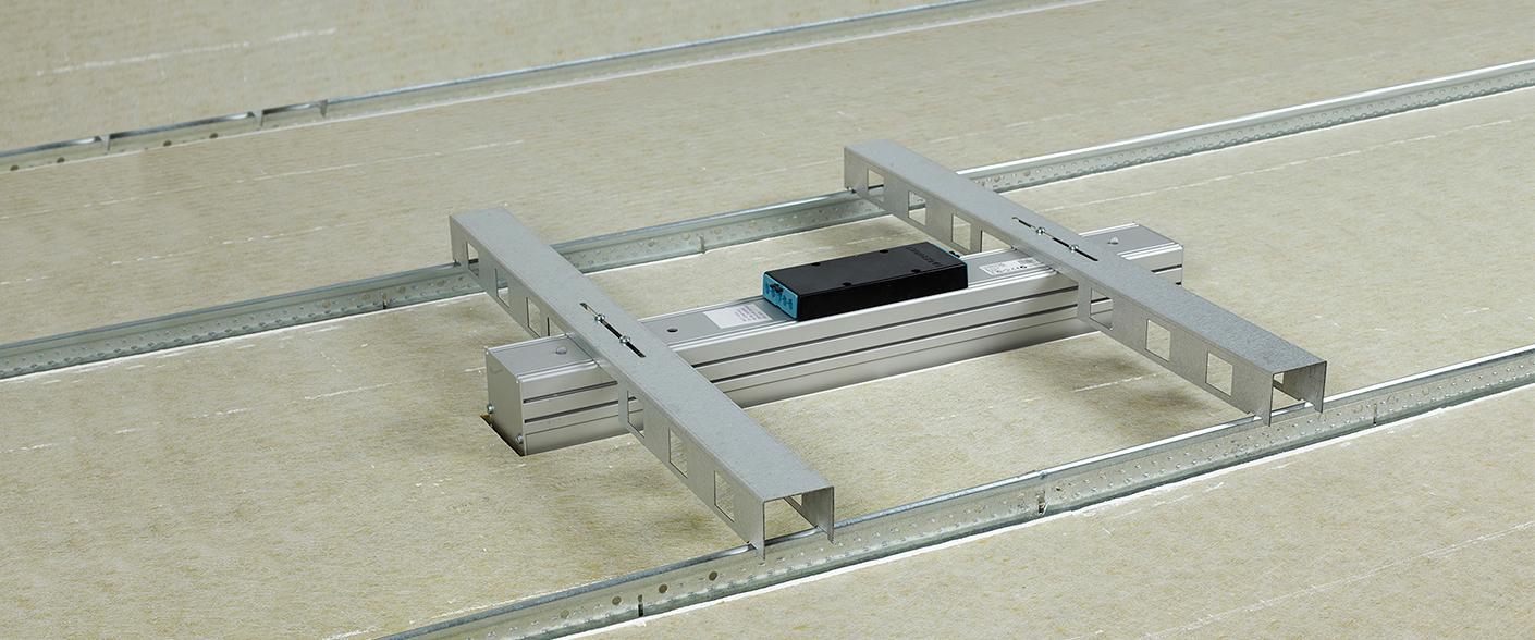 rail luminaire great awesome kvartal with rail luminaire. Black Bedroom Furniture Sets. Home Design Ideas