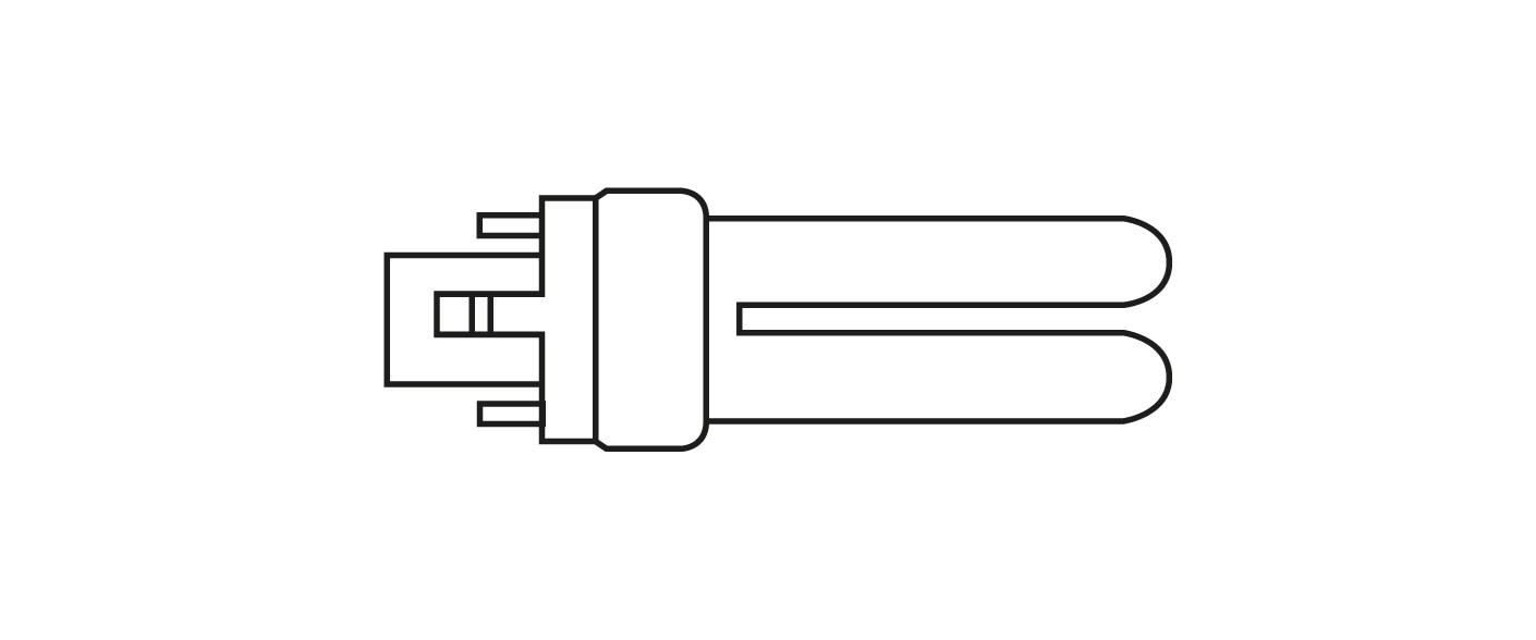 fluorescent lamp t5  fdh